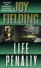 Life Penalty Fielding, Joy Mass Market Paperback