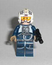 LEGO Star Wars - U-Wing Pilot - Figur Minifig Rogue One U Wing Rebell 75155