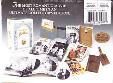 Casablanca (Ultimate Collector's Edition) DVD, 2008, 3-Disc Set  - Brand New***