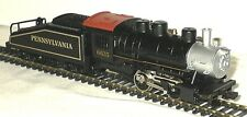 HO SCALE TRAIN TRAINS MODEL POWER 0-4-0 PENNSYLVANIA LOCO W/ TENDER