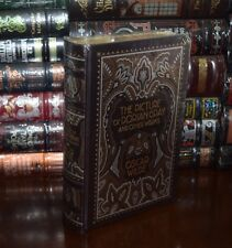 The Picture of Dorian Gray and Other Works by Oscar Wilde Leather-bound Sealed
