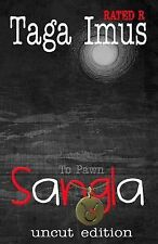 Sangla Trilogy: Sangla Uncut Edition : Tagalog Gay Teen Fiction/Fantasy by...