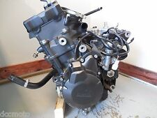 09-14 Yamaha FZ6R Strong Engine Motor Compression Tested VIDEO Low Miles