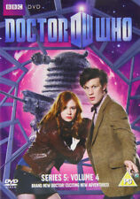 Doctor Who - Series 5 Vol.4 on DVD (2010) BBC New & Sealed