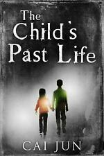 The Child's Past Life-ExLibrary