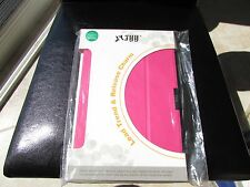 "FYY Sony Xperia Z2 10"" Tablet Book Cover Case Magnetic On/Off PINK LOT of 20"