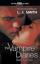 Vampire Diaries  Dark Reunion ' SMITH, L j  new, freepost Australia wide
