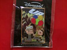 Disneyland Paris Pin Trading Up Là-Haut EL 900
