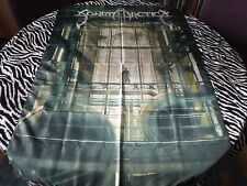 SONATA ARTICA - CLOUD FACTORY  (NEW) TEXTILE POSTER OFFICIAL BAND MERCH