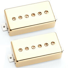 Seymour Duncan SPH90-1 Phat Cat P-90 Set gold (neck & bridge) NEW free shipping!