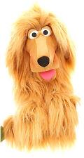 Lulu die Hundedame-Livin Puppets