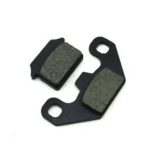 Brake Pads For 50 70 110 125 140 cc SDG SSR Coolster Orion Demon Stomp Pit Bike