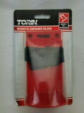 Torin Magnetic Container Holder Toolbox Shop Camping