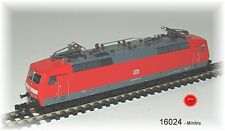 Trix 16024 electric locomotive BR 120 the DB AG with Digital interface # in #