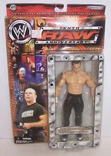 "New! '03 Jakk's 10th Anniversary RAW ""Shawn Michaels"" Action Figure WWF WWE[780]"