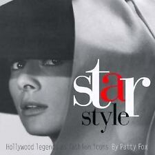 Star Style: Hollywood Legends as Fashion Icons-ExLibrary