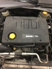 Saab 1.9 8v 120hp Tid Engine For Sale - Tested Good Condition.