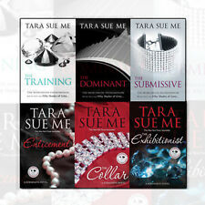 Submissive Series Collection Tara Sue Me 6 Books Set Enticement Paperback New