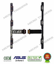 OEM Power Button Switch On Off Flex Cable Replacement For ASUS Zenfone 5