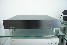 Musical Fidelity p-170 Dual Mono amplificatore/High End British AUDIOPHILE
