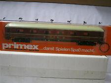 Märklin / Primex HO 4199 D-Zug Schlafwagen 1/2 Kl DSG (AA/211-3S3/4)