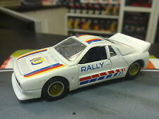 Solido Lancia Rally 037 1:43 #10 wit