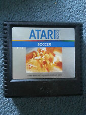 Soccer (Atari 5200) - Cartridge and 2 controller inserts included!!!