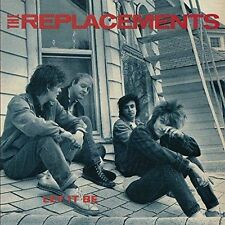 Replacements Let It Be vinyl LP NEW sealed