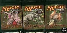 MTG MAGIC 3  BOOSTERS LIBERATEURS DE KAMIGAWA français