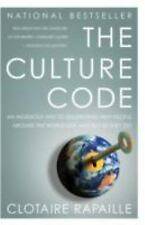 The Culture Code : An Ingenious Way to Understand Why People Around the World...