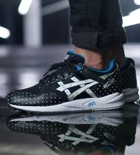 ASICS Gel Saga GITD Glow In The Dark Edition H4A0N 9007 Lyte III IV UK 9 US 10