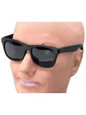 Gangster Fancy Dress Sunglasses Glasses Specs Accessory Shades Pimp Daddy Mens