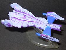 Babylon 5 Micro Machines: MINBARI FLYER  with stand