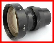 @ LOMO 18 18mm f/2.5 T2.8 Optical Block MODEL: 5-18-1 YEAR: 1981 FOR: OCT18 @