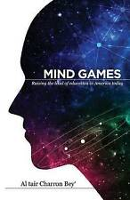Mind Games by Bey' Al Tair, Charron -Paperback