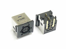 NEW DC POWER JACK SOCKET CHARGING PORT for DELL Alienware M17X R1 M17X R2 M15X