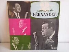 Le 2eme palmares de FERNANDEL 100076