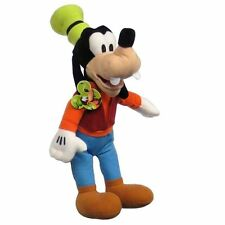 "Disney Mickey Mouse Clubhouse 17"" Goofy Plush"
