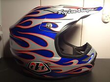 Troy Lee Designs Motorcross Helmet Adult Medium