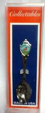 CONNECTICUT STATE SPOON COLLECTORS SOUVENIR NEW IN BOX MADE IN USA