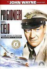 Prigionieri Del Cielo (1954) DVD
