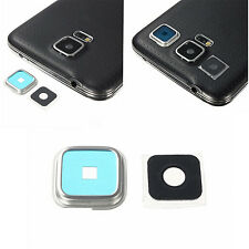OEM Camera Glass Lens Cover Replacement Part For Samsung Galaxy S5 i9600 G900