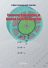 Computer Engineering in Applied Electromagnetism-ExLibrary