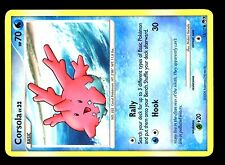 PROMO POKEMON POP Serie 7 N° 13/17 CORSOLA