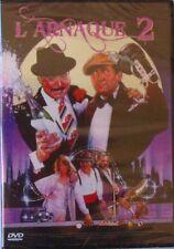 DVD L'ARNAQUE 2 - Jackie GLEASON / Mac DAVIS / Karl MALDEN -  Neuf