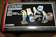 FORWARD MARCH HEROES WWIl RAF THE BATTLE OF BRITAIN SCRAMBLE 1:32