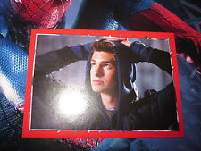 PANINI MARVEL SPIDER-MAN SPIDERMAN THE AMAZING 2014 STICKER IMAGE N° 113 mint
