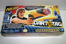 Rare Nerf Dart Tag Speedswarm sealed