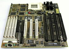 INTEL 1994 SOCKET 7 VINTAGE COMPUTER MOTHERBOARD MODEL: LS-P54CE ISA PCI 72-PIN