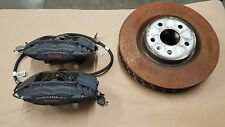 2010 2011 2012 2013 2014 2015 Camaro SS Brembo Rear Brakes Brake Calipers